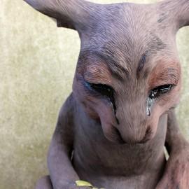 Djur i natur, grupputställning på Nääs konsthantverk