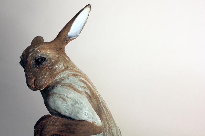 Vi är jordens, soloutställning Galleri Magnus Winström vernissage 7 april